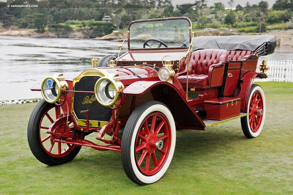 Vintage Cars 1910s Www Pixshark Com Images Galleries