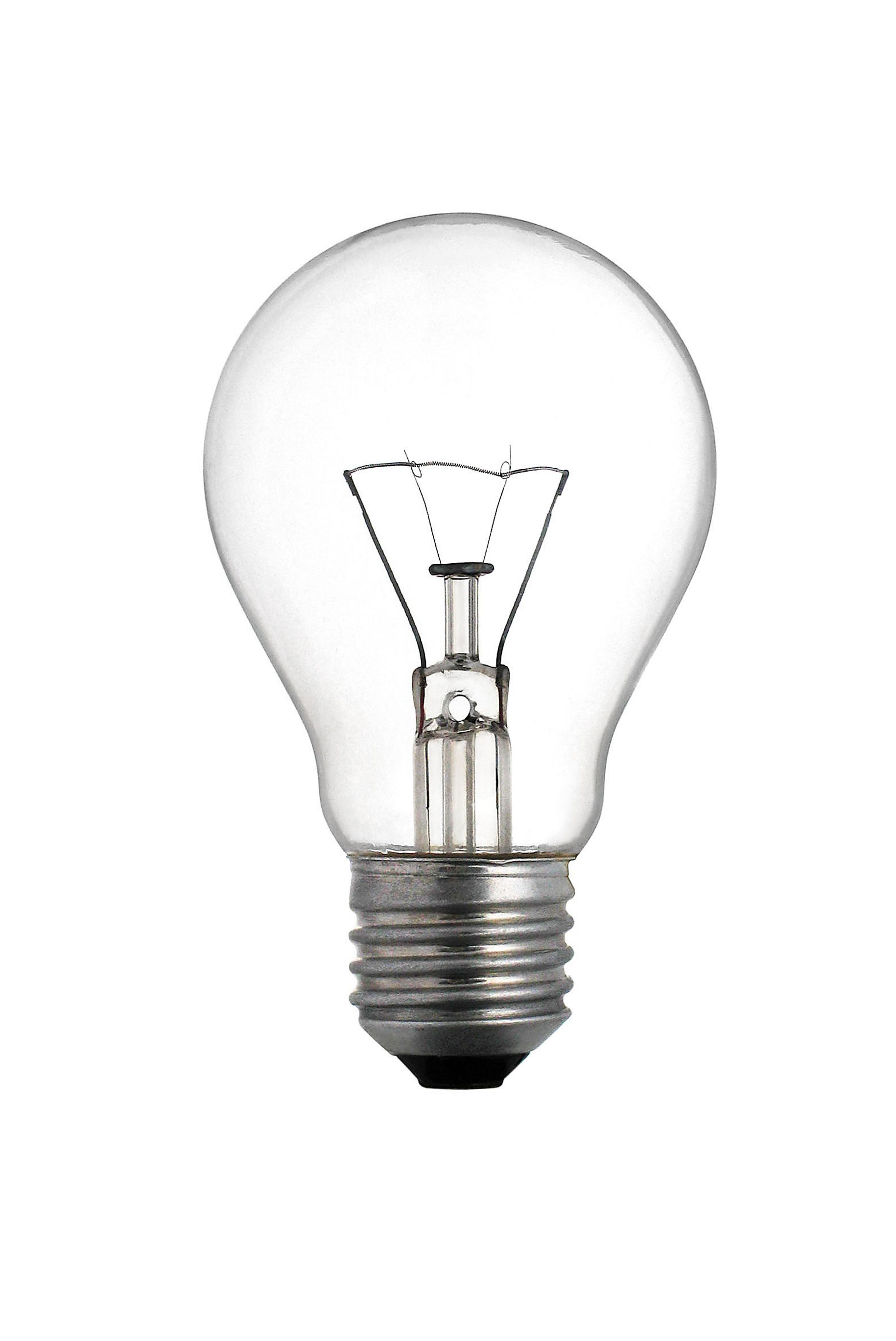 What Is Electric Light Bulb