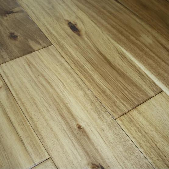 Best Acacia Asian Walnut Natural 3 4 X 5 Natural Flooring 640 x 480