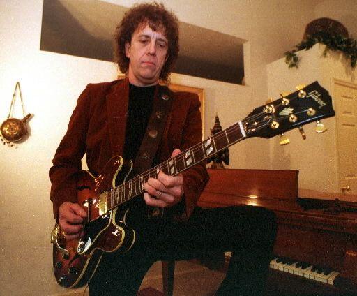bob welch- fleetwood mac guitarist