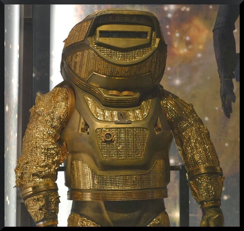 sunshine space suit - photo #6