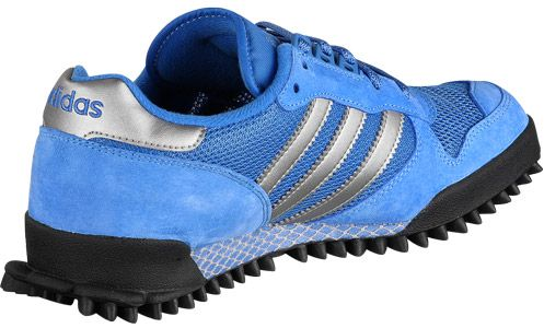 new concept 9991e 015b5 ... adidas blue marathon - Google Search Clothes Pinterest Marathons, Adidas  and Trainers ...