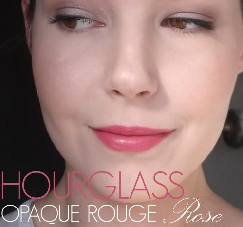 Raspberry Rouge: Hourglass Opaque Rouge Liquid Lipstick: Rose, I ...