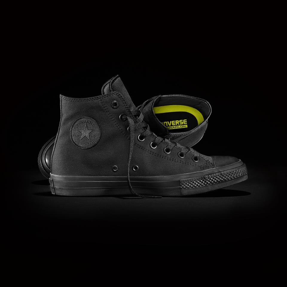 629deab59a7e Chuck II by Converse has had a fresh new monochromatic update ...