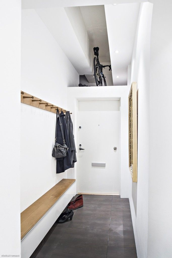 Oikotie Sisustus | Koti esittelyssä: Pitkästä ja kapeasta loft-asunnosta toimiva koti - Oikotie Sisustus