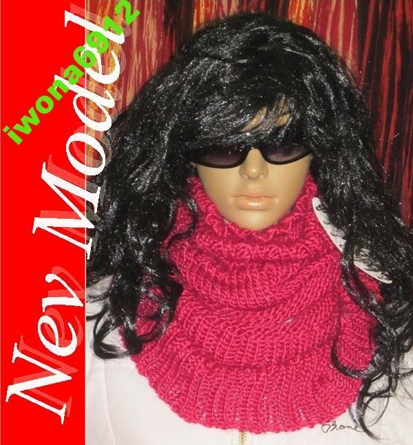 Damski Komin Szal Szalik Welniany 4772077432 Oficjalne Archiwum Allegro Sunglasses Women Style Fashion