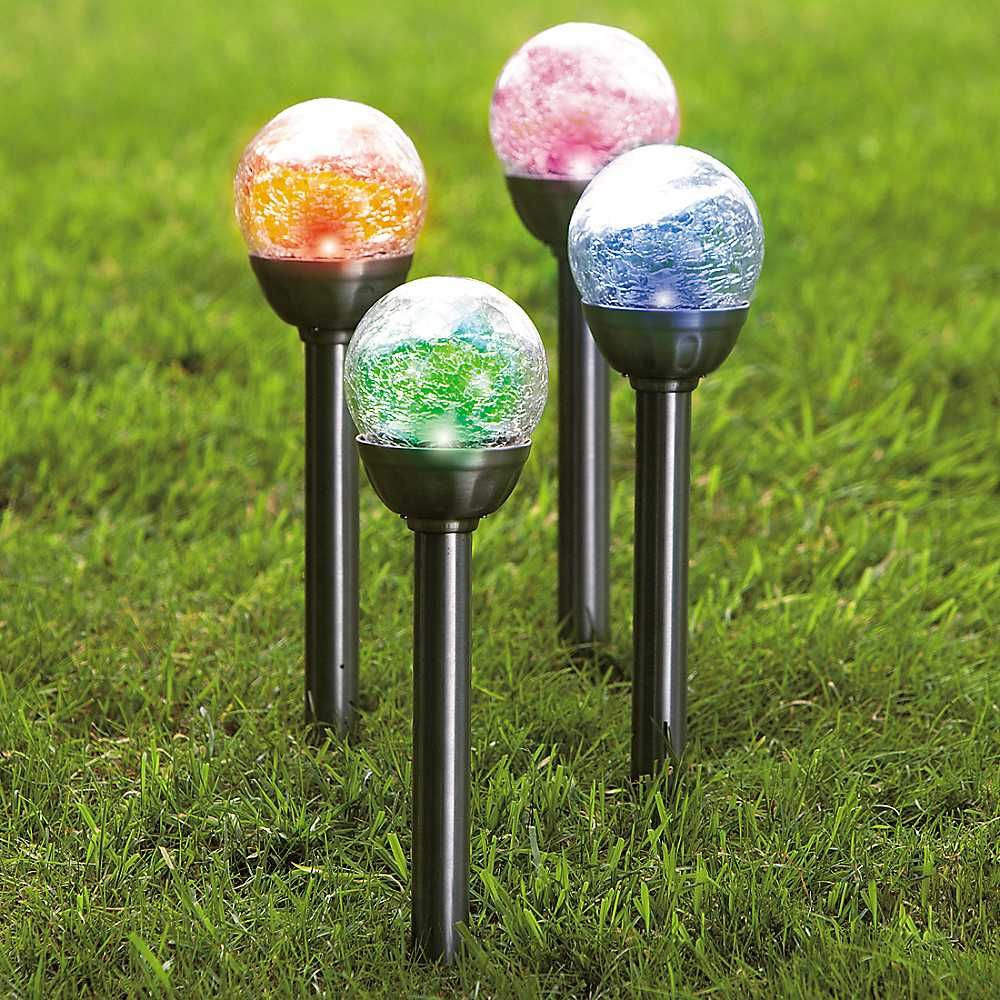 decorative-solar-garden-lights | Best Solar Lights for Garden ...