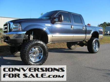 2003 Ford F 250 Super Duty Lariat Lifted Truck Lifted Ford Trucks Lifted Truck Trucks