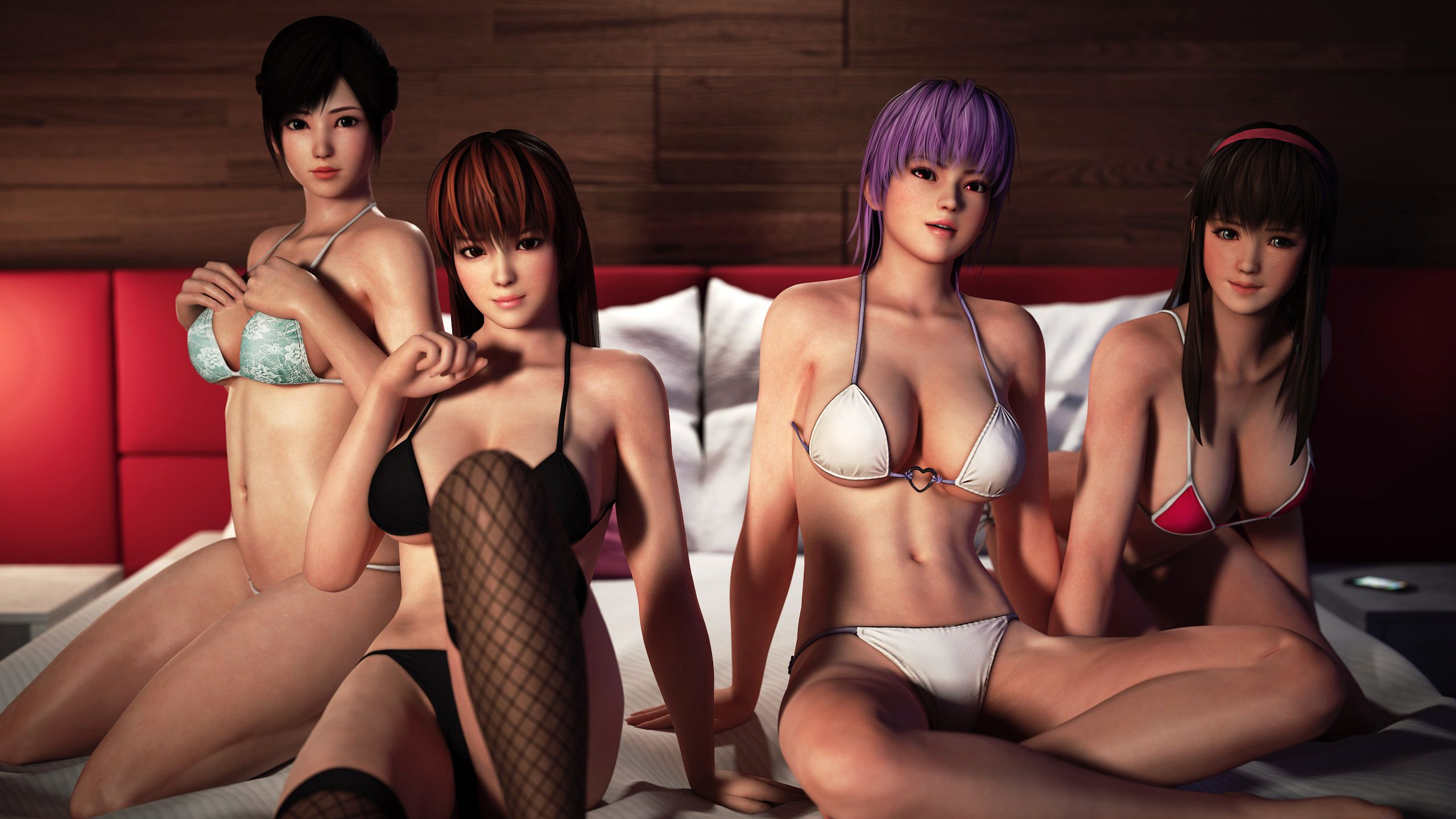 Doa sexy girls, asian bondage sex videos