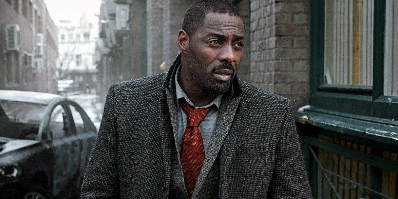The Dark Tower: Idris Elba Eyed for The Gunslinger Role