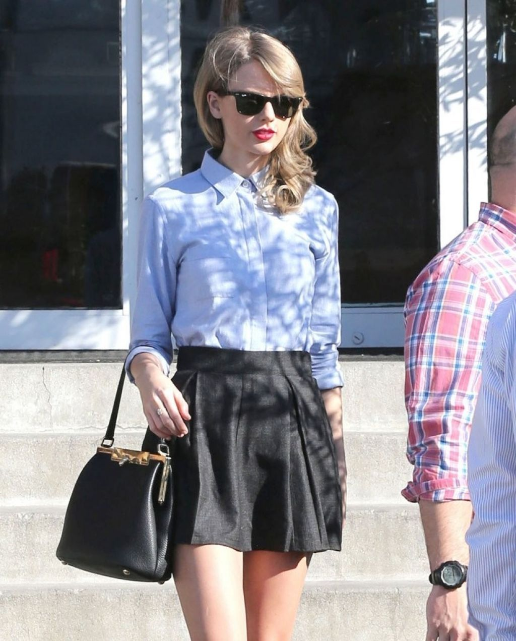 taylor swift street style culver city january 2014 street style day wear pinterest