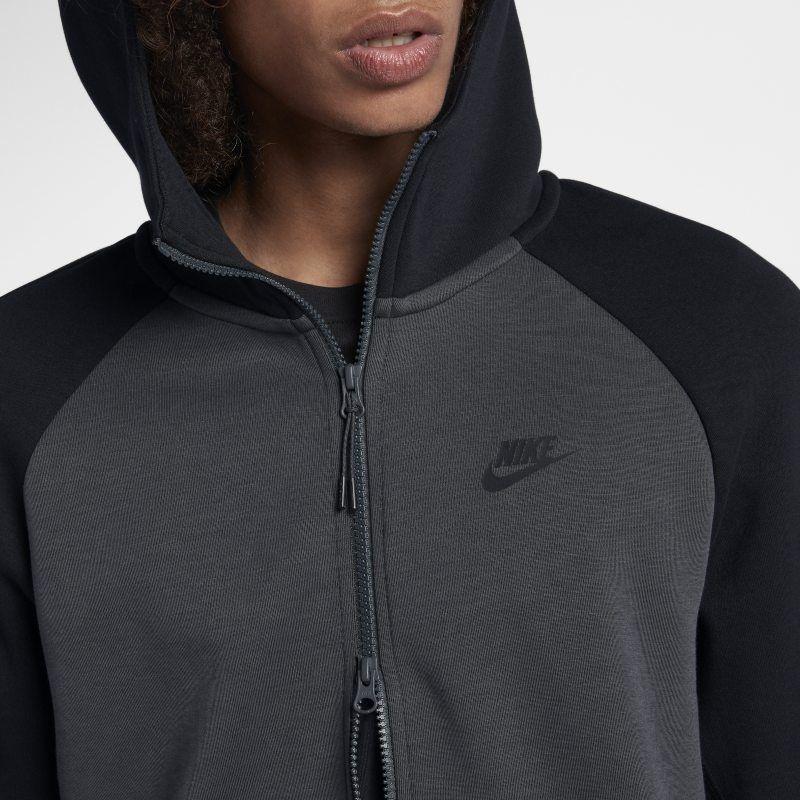 Sportswear Tech Fleece Men's Full Zip Hoodie | Full zip
