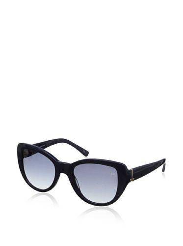 Nina Ricci Women's NR3734 Sunglasses, Navy