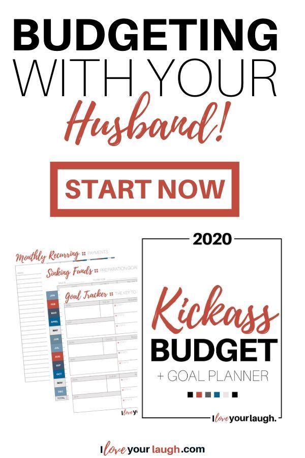Budgeting for Couples Learn 4 Easy Steps to Win With Money