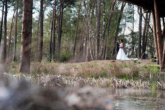 Trouwen in de Kaban fotocredit: http://www.wilmavanhoesel.nl/