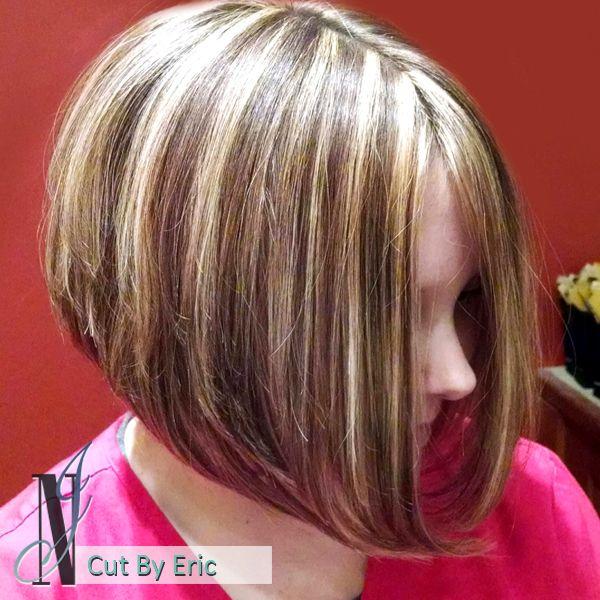 Foil Short Hair Best Short Hair Styles