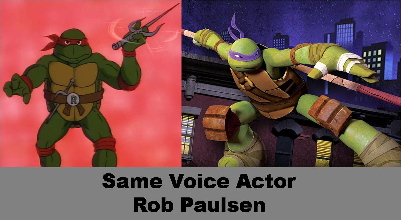 Rob Paulsen Your Argument Is Invalid Teenage Mutant Ninja Turtles 1987 Raphael Teenage Mutant Ninja Teenage Mutant Ninja Turtles Tmnt Childhood Tv Shows