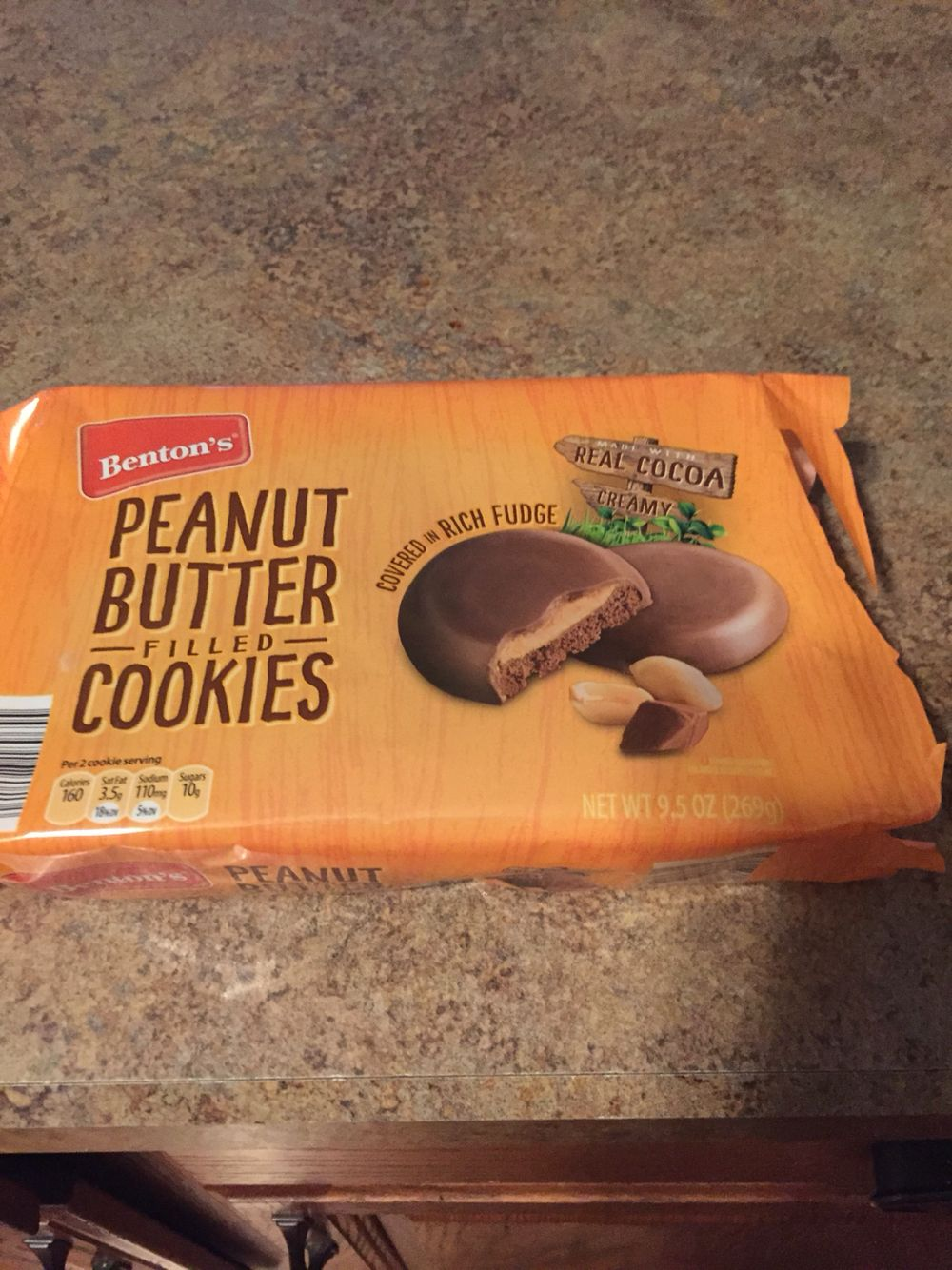 i purchased theses cookies from aldi and they are way better than