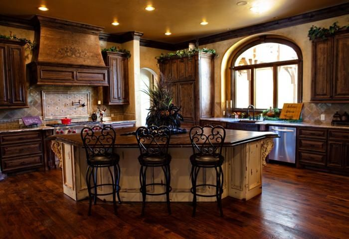 Image result for images of a triangle kitchen island | kitchen ...