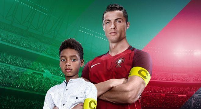 11 millones empujan a la Portugal de Cristiano Ronaldo hacia el título de la Euro 2016