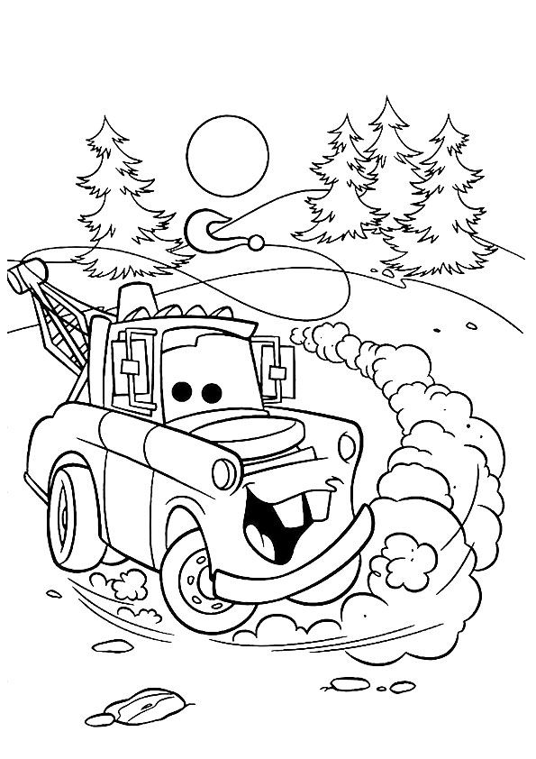 Monster Truck Coloring Page In 2020 Monster Truck Coloring Pages Coloring Pages Truck Coloring Pages