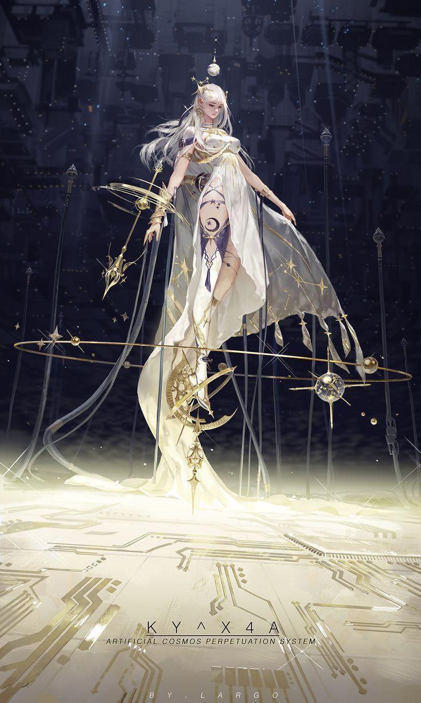 Photo of Junipa as goddess – #gottin #junipa – Junipa as goddess story Junipa a …