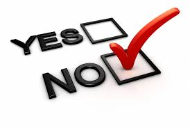 Leverage the real power for business that awaits in saying no – and say yes to unbelievable #business #success!