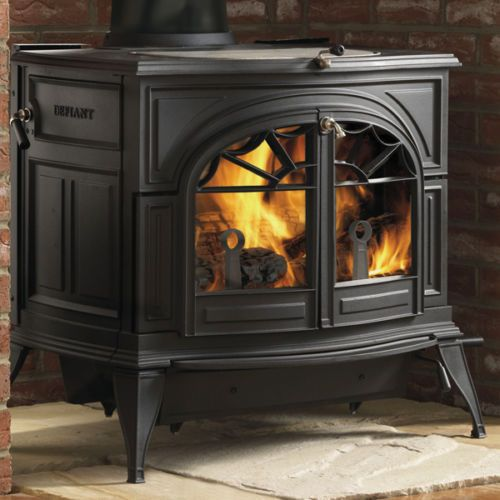Vermont Castings Wood Burning Stove Defiant Flexburn Cast Iron Free Standing In Home Garden Vermont Castings Wood Stove Wood Stove Free Standing Wood Stove