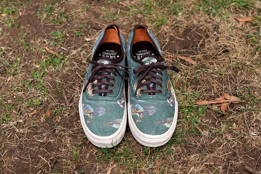 Vans Authentic CA 59 Era sneakers 126dc01aff10