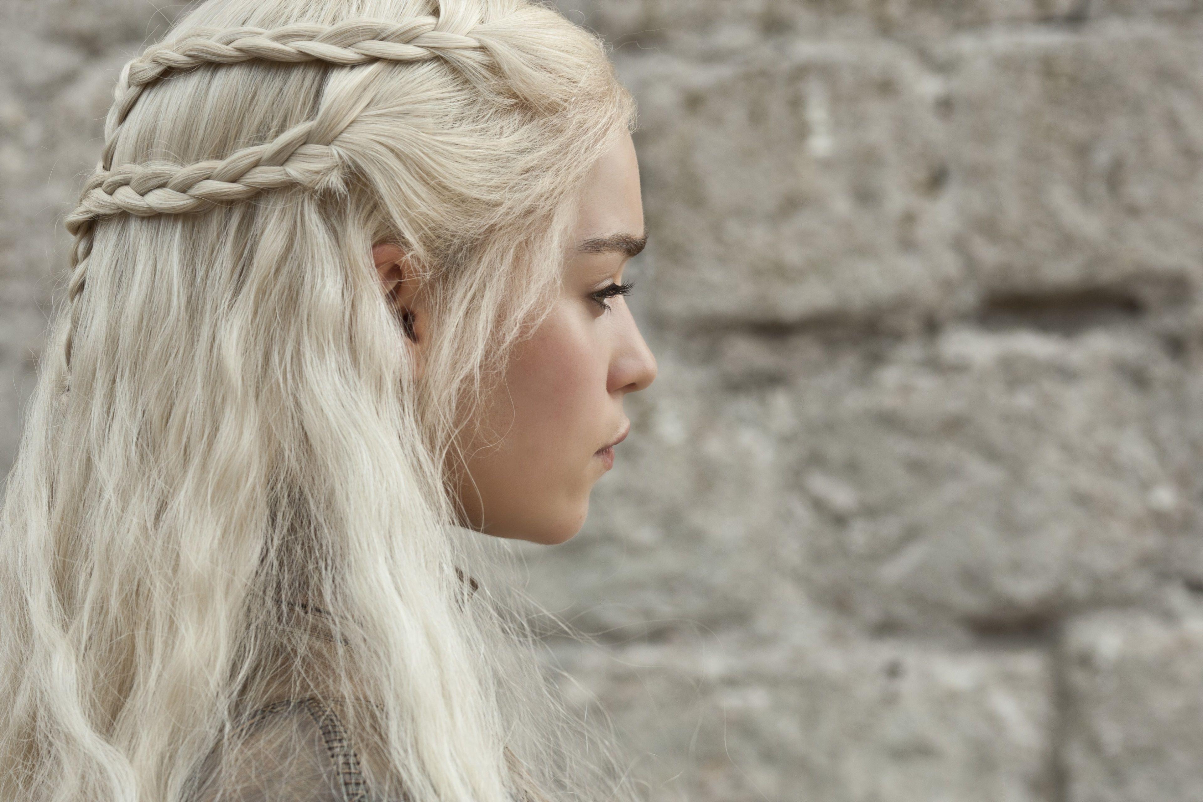 3840x2560 Daenerys Targaryen 4k Download Wallpaper Free Game Of Throne Daenerys Daenerys Targaryen Wallpaper Hair