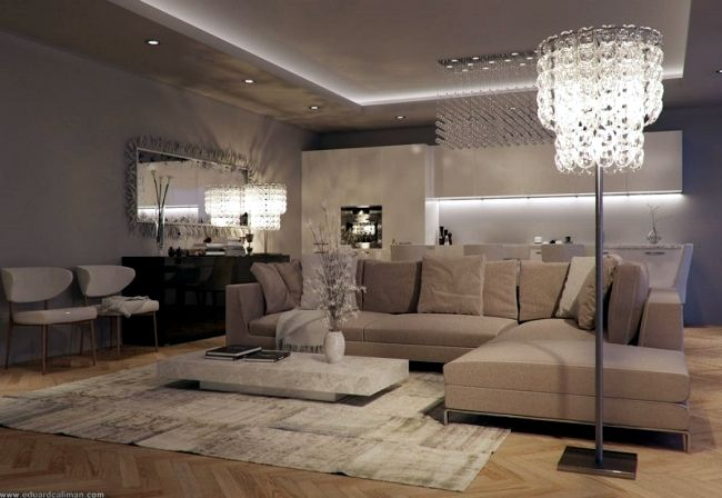 Luxury Apartment Luxury Living Room Elegant Living Room Design Elegant Living Room