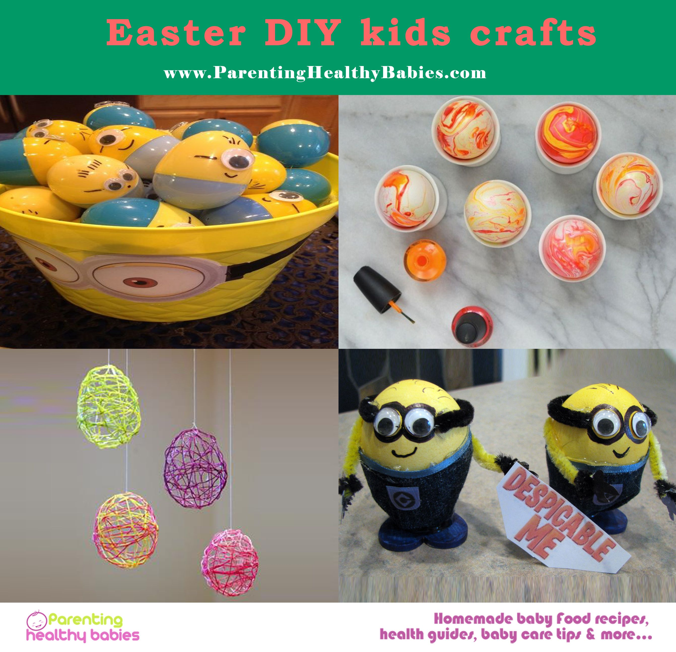 Minion easter eggs httpparentinghealthybabies20 do it minion easter eggs httpparentinghealthybabies20 do it solutioingenieria Images