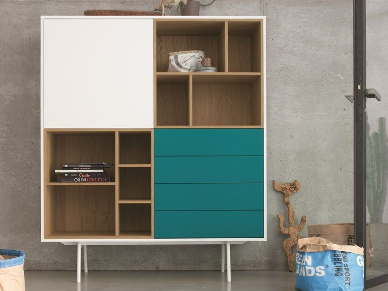 Code highboard code collection by dall agnese design massimo rosa r furniture shelves - Dall agnese mobili classici ...