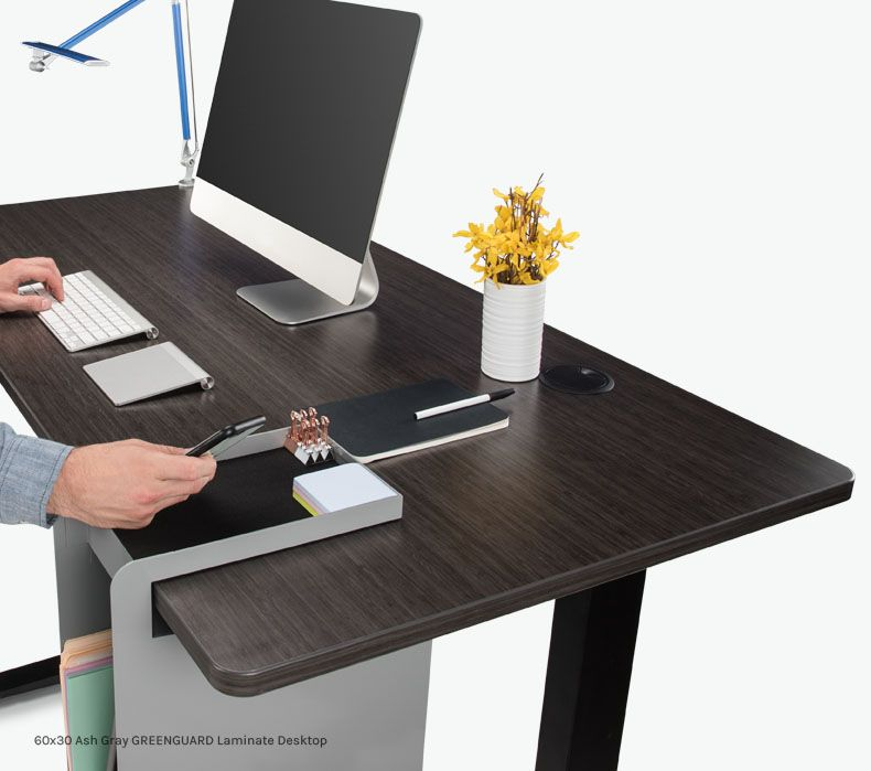 Uplift Laminate Standing Desk V2 V2 Commercial White Board Cleaner Desk Laminate