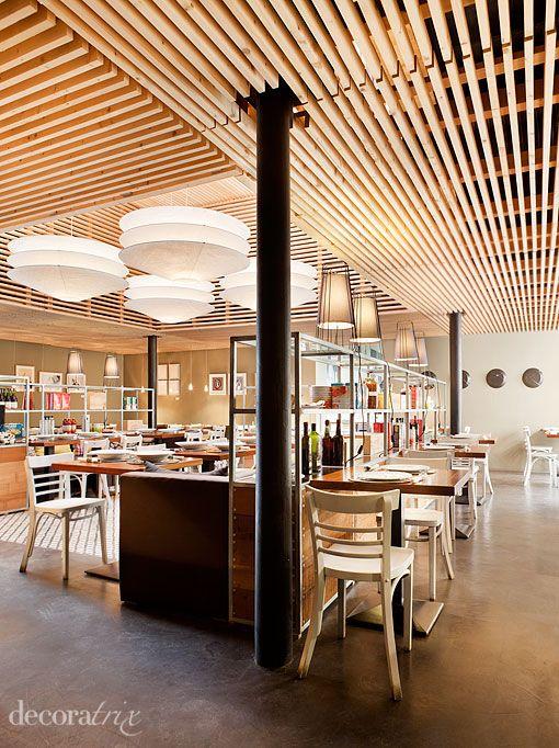 20 Cool Basement Ceiling Ideas Basement ceilings Ceiling ideas