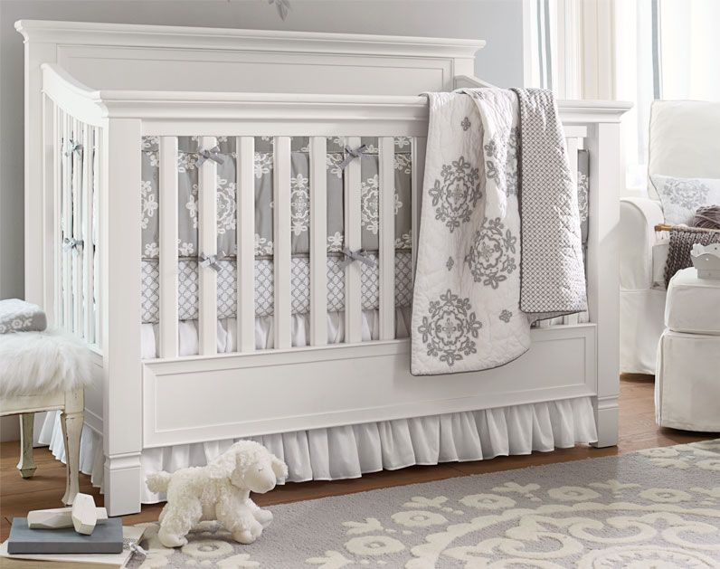 Girls nursery ideas pottery barn kids