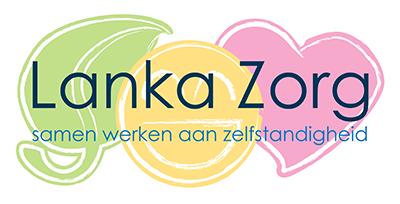 Logo Lanka Zorg [Dirk design]