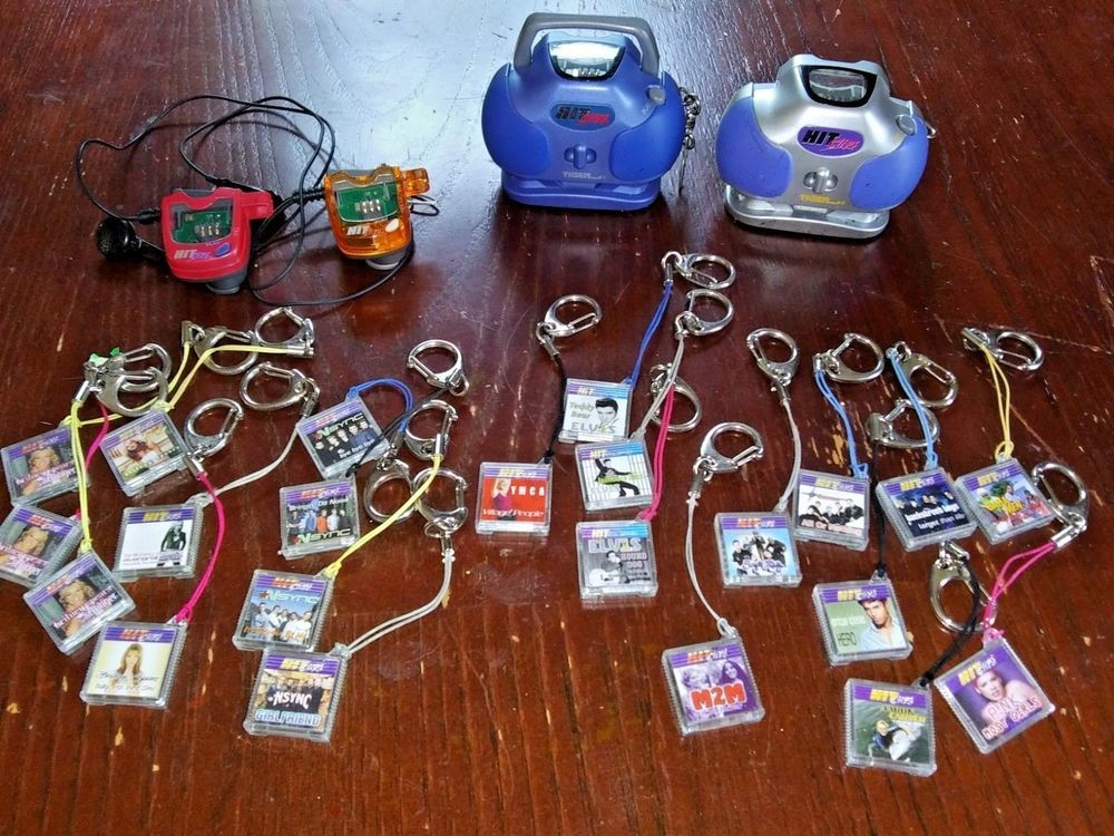 Hit Clips by Tiger