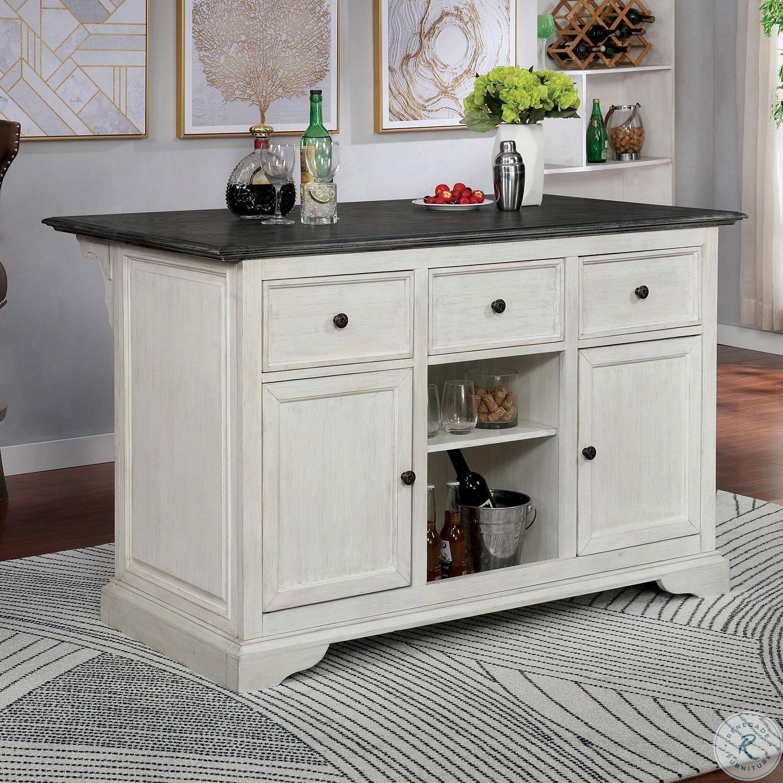 Palmer Warm Weathered Grey Kitchen Island In 2020 Kitchen Island Furniture Grey Kitchen Island Kitchen Design Open