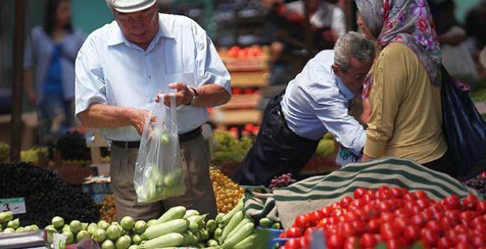 Enflasyon çift haneye dayandı: Rakamlar beklenenlerin hayli üzerinde…