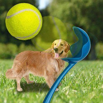 Dog Tennis Ball Launcher Dog Ball Launcher Dog Tennis Ball Launcher Ball Launcher