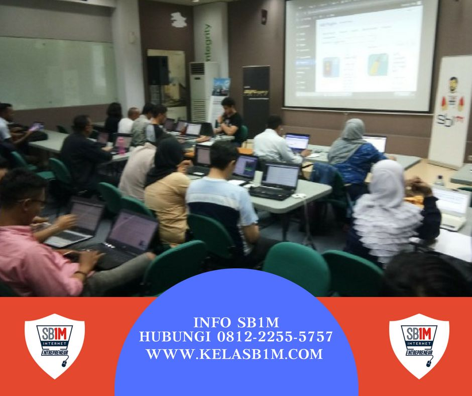 Pelatihan Bisnis Online Sb1m Di Karihkil Bogor Hubungi 081222555757 Marketing Latihan Internet