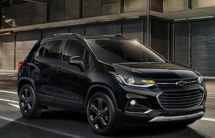 2020 Chevy Trax Redesign News Release >> 2020 Chevrolet Trax Review Specs And Interior Inning