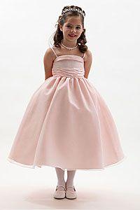 Flower girl dress couturedesigner flower girl dress style m1840 flower girl dress couturedesigner flower girl dress style m1840 pink simple organza mightylinksfo