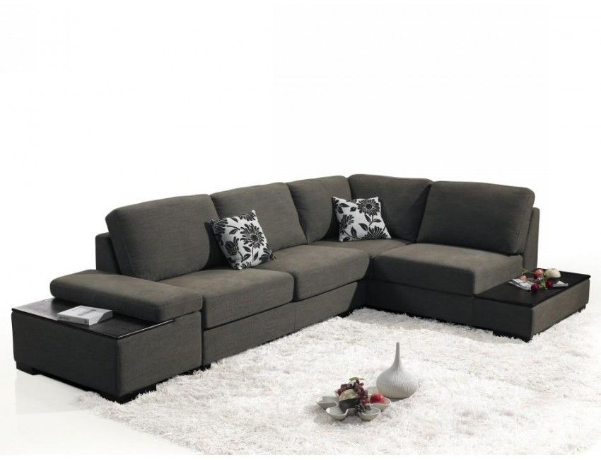 Latest in2condo DA480 Fabric Sectional Sofa Bed Sectionals Living For Your House - Style Of sofa bed sectionals Top Design