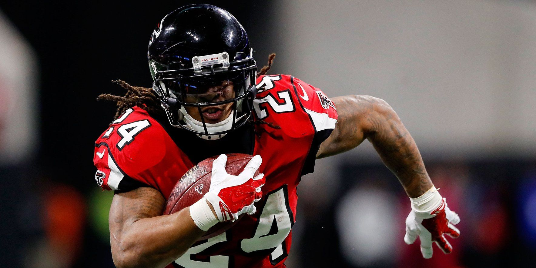 Espn Fantasy Expert Explains No 1 Rule For Fantasy Football Players Fantasy Football Players Devonta Freeman Fantasy Football
