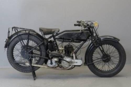 Harley Davidson 1928 28b 350cc 1 Cyl Sv: Sarolea 1927 25G 350cc 1 Cyl Sv For Sale