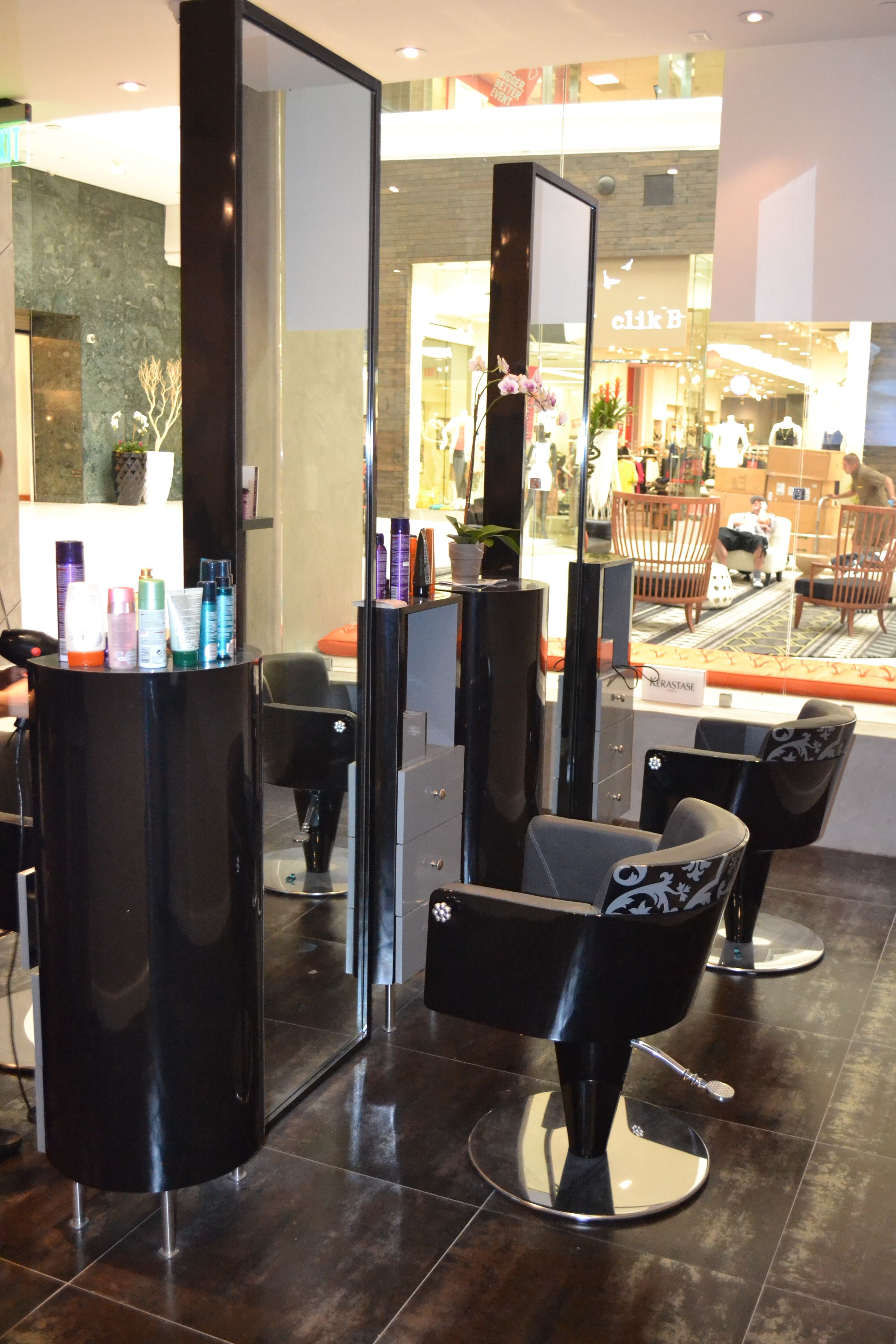 Chez Salon, Sherman Oaks Galleria, CA   Sherman oaks ...