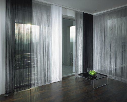 Stunning String Curtain Room Dividers 4 Id Co