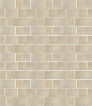 Flagstone Pierre de Burgogne Modular Tile